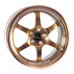 XT-006R Hyper Bronze Wheel 18x9 +30mm 5x114.3