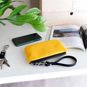 TINY CLUTCH PHONE CASE STANFIELD