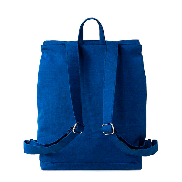 BACKPACK - ROYAL BLUE - STANFIELD