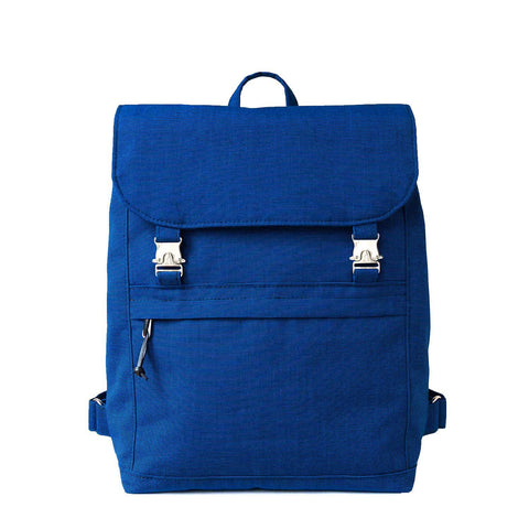 BACKPACK - ROYAL BLUE - backpack - STANFIELD