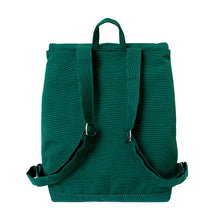 Load image into Gallery viewer, BACKPACK - EMERALD GREEN - backpack - STANFIELD