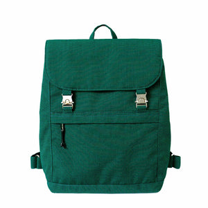 BACKPACK - EMERALD GREEN - backpack - STANFIELD