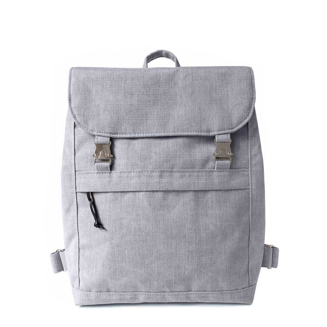 BACKPACK - HEATHER GRAY - backpack - STANFIELD