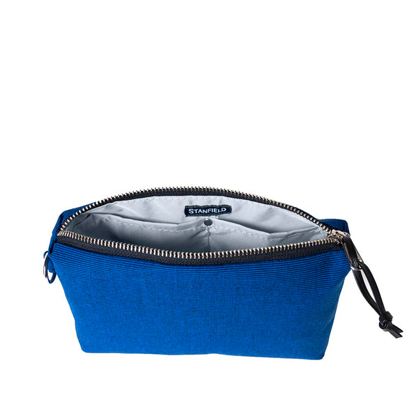HIP POUCH - ROYAL BLUE - STANFIELD