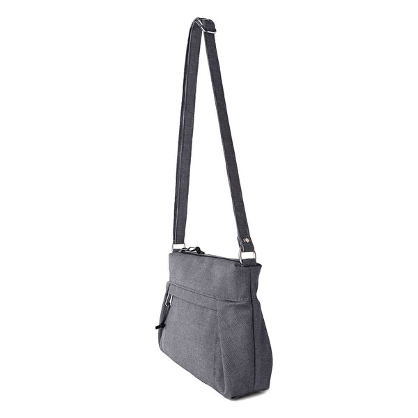 CARRYALL MINI - CHARCOAL GRAY - STANFIELD