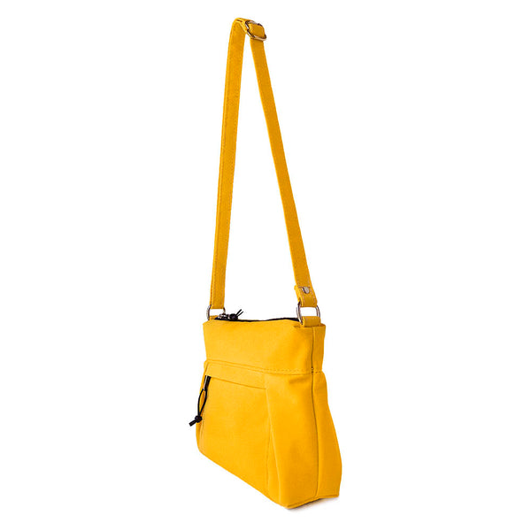 CARRYALL MINI - YELLOW