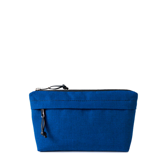 TRAVEL KIT - ROYAL BLUE - toiletry bag - STANFIELD