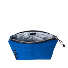 Load image into Gallery viewer, TRAVEL KIT - ROYAL BLUE - toiletry bag - STANFIELD