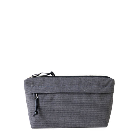 TRAVEL KIT - CHARCOAL GRAY - STANFIELD