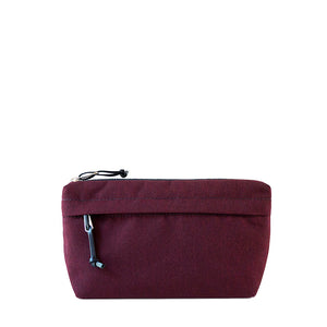 TRAVEL KIT - PLUM - STANFIELD
