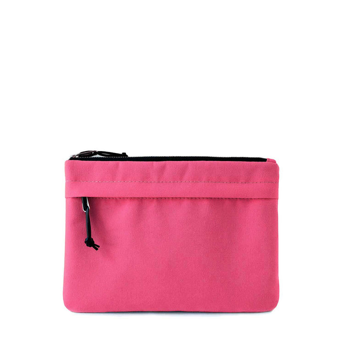 ORGANIZER CLUTCH - RASPBERRY SORBET - clutch bag - STANFIELD