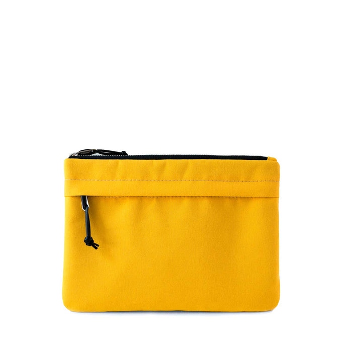 ORGANIZER CLUTCH - YELLOW - clutch bag - STANFIELD
