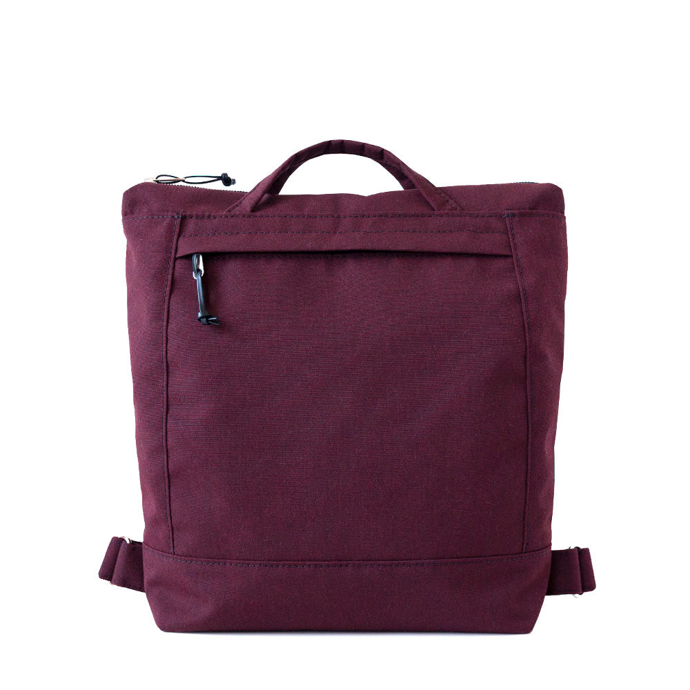 ZIP PACK - PLUM - STANFIELD