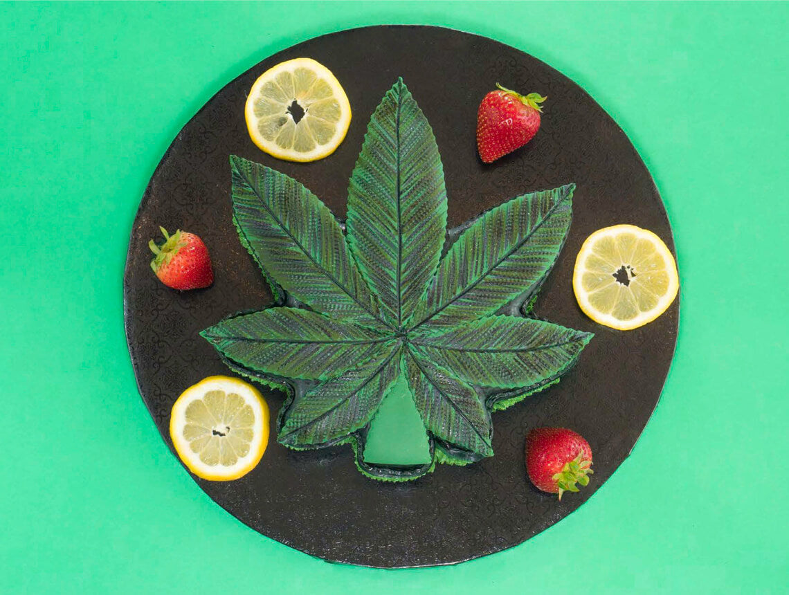 high occasions-signature-cannabis-cake-sm