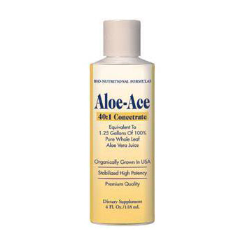 Aloe Vera Liquid Concentrate