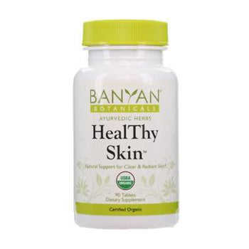 Healthy Skin Supplement - 90 Capsules