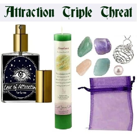 Law of Attraction Kit