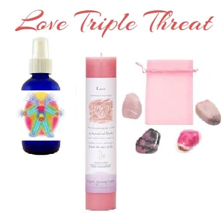 Love Manifestation Kit