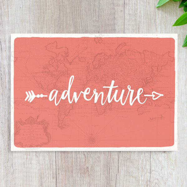 Adventure Digital Download