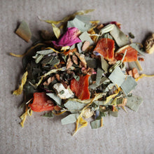 Load image into Gallery viewer, Chakra herbal tea