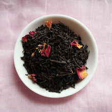Load image into Gallery viewer, Black Tea- China Rose