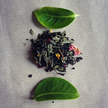 Load image into Gallery viewer, Emperor's Blend loose leaf tea