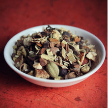 Load image into Gallery viewer, Cahill's Energy Tea herbal blend