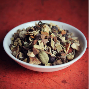 Cahill's Energy Tea herbal blend