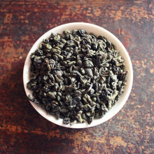Load image into Gallery viewer, Green gunpowder chinese tea