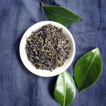 Load image into Gallery viewer,  loose leaf tea Organic green tea nepal