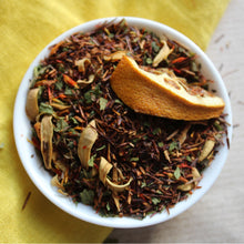 Load image into Gallery viewer, Rooibos Orange, Grapefruit & Mint
