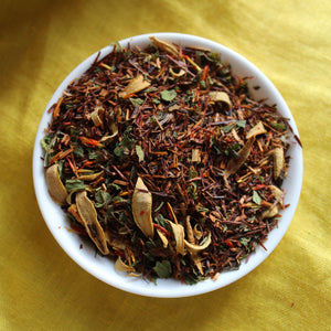 Rooibos Orange, Grapefruit & Mint