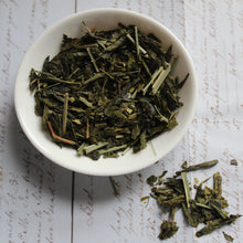 Load image into Gallery viewer, Seaweed sencha green tea