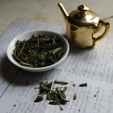 Load image into Gallery viewer, Green wakame seaweed sencha tea