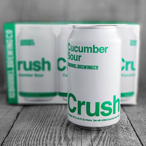 10 Barrel Cucumber Crush