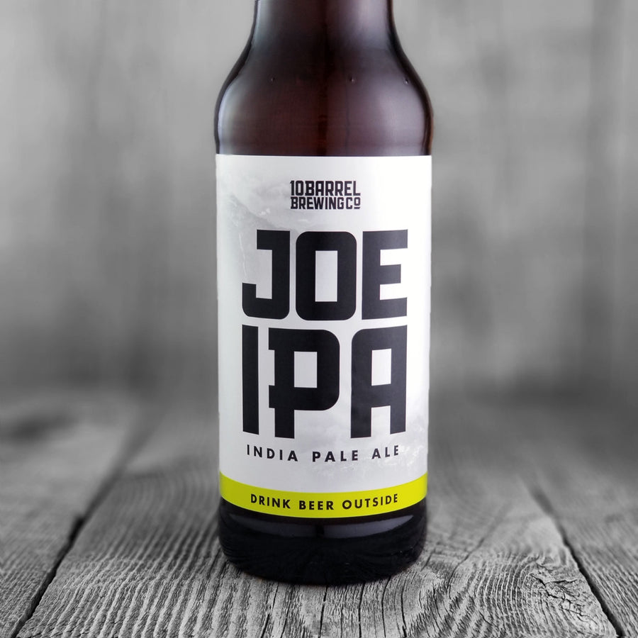 10 Barrel Joe IPA