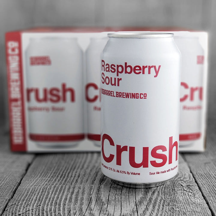 10 Barrel Raspberry Crush