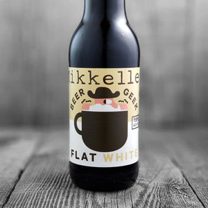 Mikkeller Beer Geek Flat White