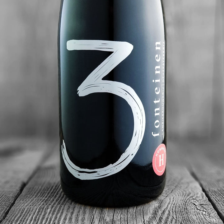3 Fonteinen Hommage 750ml - Limit 1