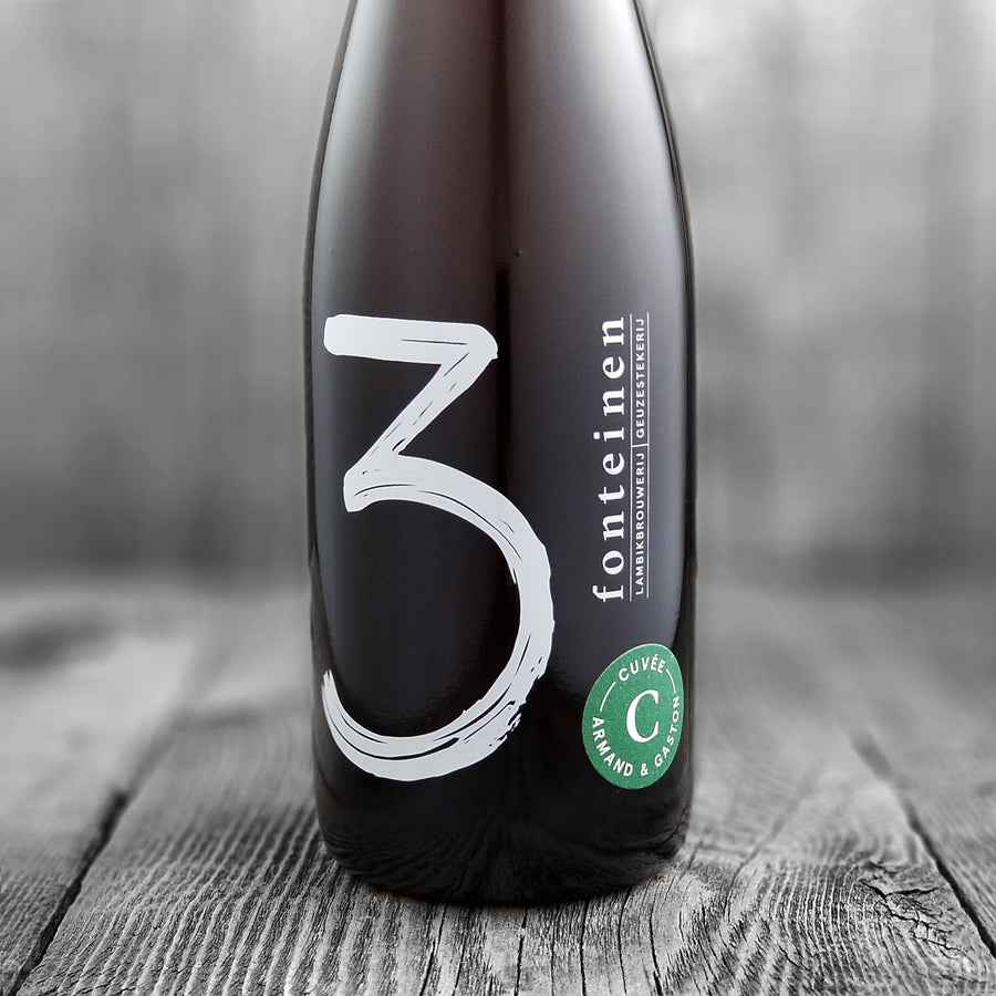 3 Fonteinen Armand & Gaston