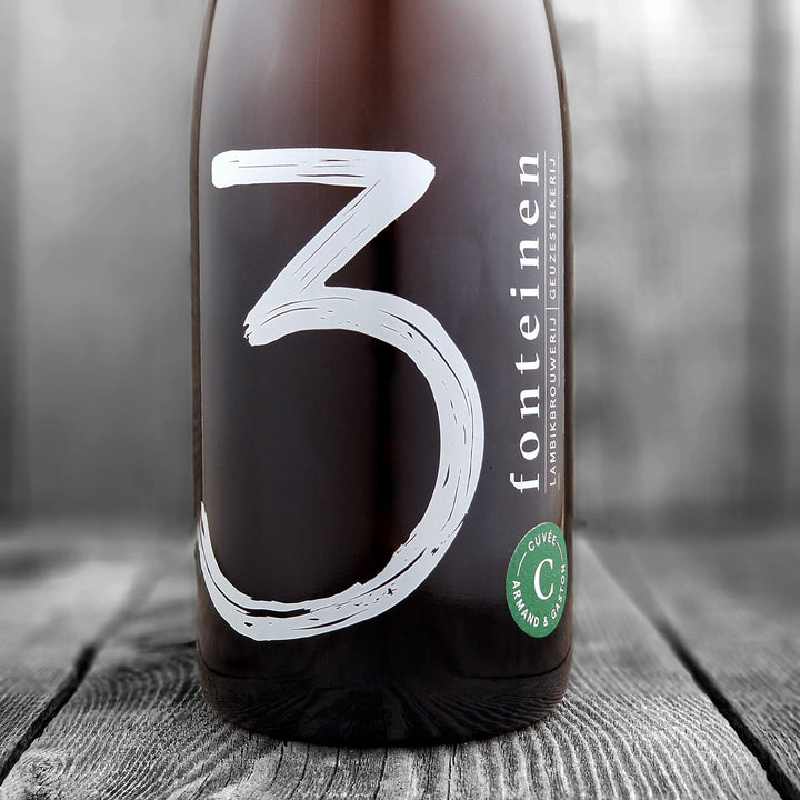 3 Fonteinen Armand & Gaston (Limit 1)