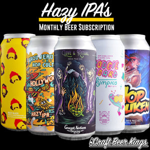 Hazy Subscription Box - Shipping Included!