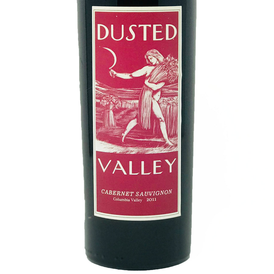 Dusted Valley Cabernet Sauvignon 2011