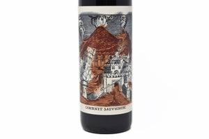 RM Vineyards Force of Nature Cabernet Sauvignon 2014