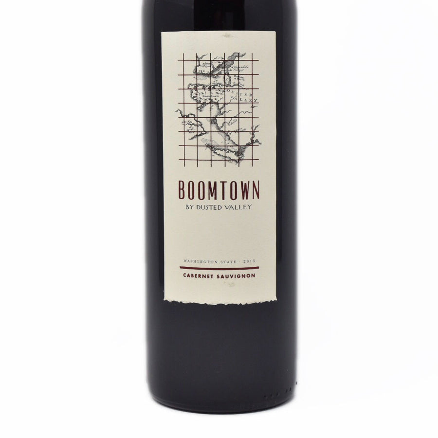Boomtown by Dusted Valley Cabernet Sauvignon 2013