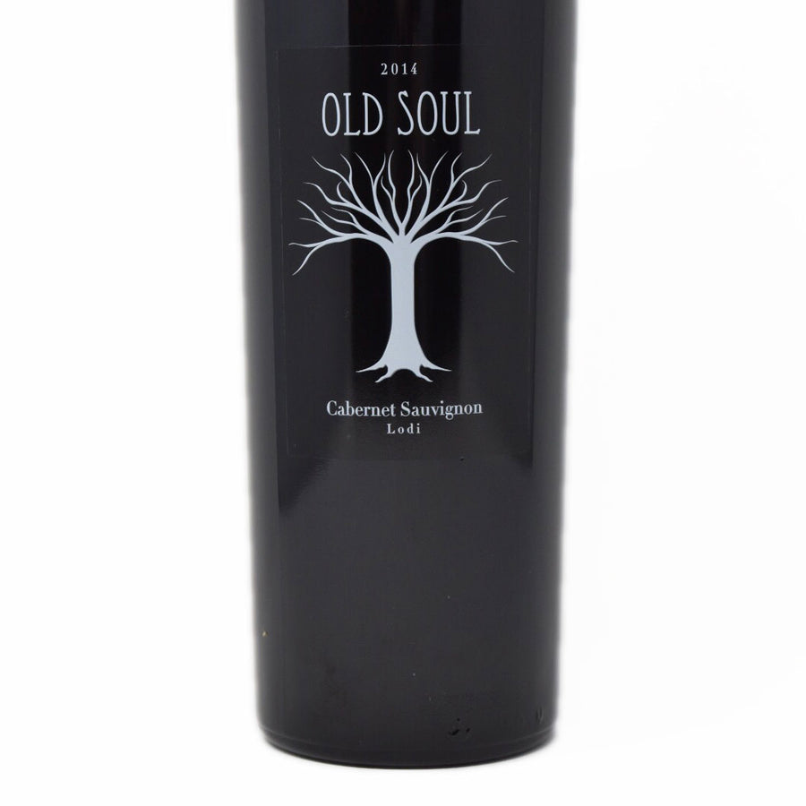 Old Soul Vineyards Cabernet Sauvignon 2014
