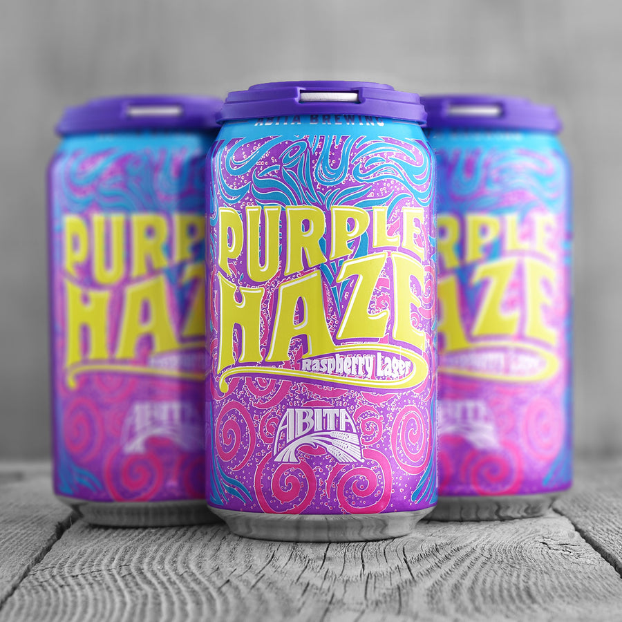 Abita Purple Haze