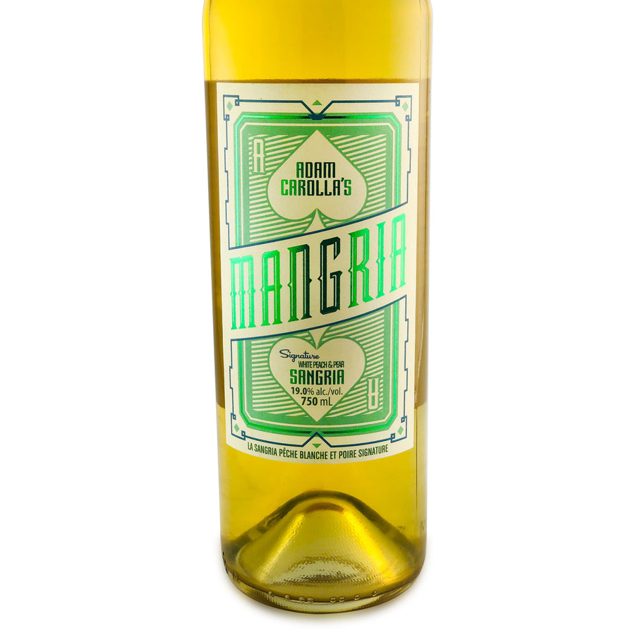 Mangria White Peach / Pear