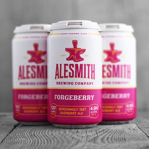 AleSmith Forgeberry