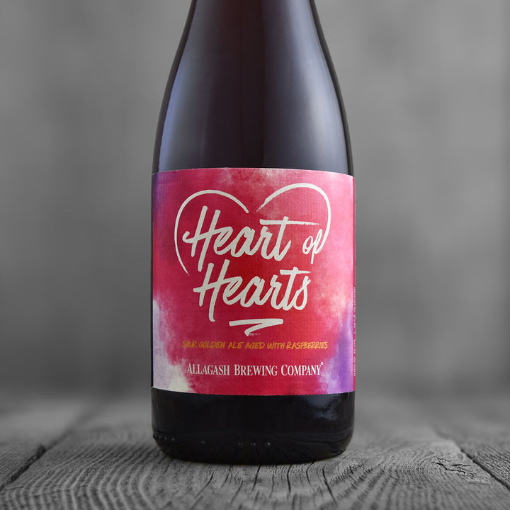 Allagash Heart of Hearts